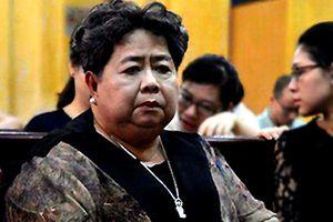 Bị bác kháng cáo, Hứa Thị Phấn phải bồi thường hơn 16.000 tỷ