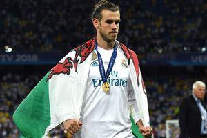 Madrid đã bạc bẽo, Gareth Bale cũng không cần tiếc nuối