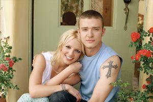 Timberlake hận Britney Spears, trút giận khi viết 'Cry Me a River'