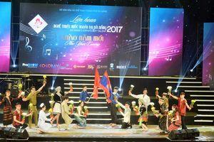 Đà Nẵng tổ chức liên hoan nghệ thuật người nước ngoài