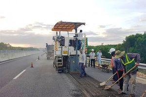 Cao tốc Đà Nẵng – Quảng Ngãi: VEC phủ nhận bán gói thầu A5