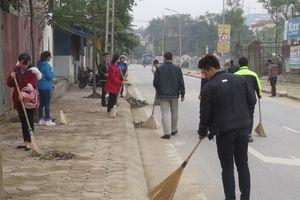 Huyện Thanh Trì dập được 20/22 ổ dịch sốt xuất huyết