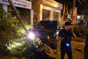Bình Phước: Phó trưởng Công an thị xã Đồng Xoài không có nồng độ cồn khi gây TNGT