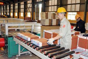 Nhiều cơ hội cho ngành sản xuất gạch ốp lát