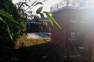 Hé lộ chủ nhân của 18 công trình vi phạm thuộc đất rừng phòng hộ Sóc Sơn