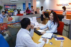 VietinBank công bố đại hội cổ đông bất thường sau khi bổ nhiệm tân Chủ tịch HĐQT và quyền TGĐ mới