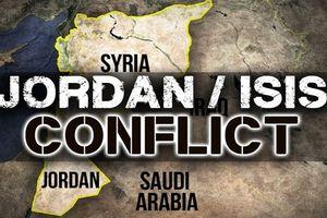 Jordan liệu có biến thành thánh địa mới của IS?