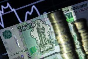Phương Tây phục Putin lập Bước đệm tài chính chống trừng phạt