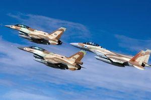 Thông tin mới: Israel vẫn chưa dám không kích Syria