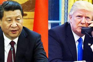 Lãnh đạo vừa điện đàm, Mỹ lại chỉ trích Trung Quốc