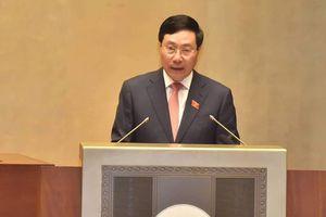 Phó Thủ tướng: CPTPP sẽ mang lại nhiều lợi ích cho Việt Nam