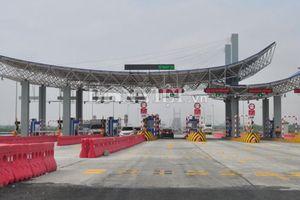 Cầu 7.000 tỷ nối Hạ Long-Hải Phòng vừa thông xe đã... lún võng