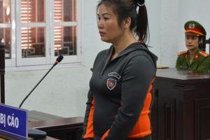 Bà chủ tra tấn người làm thuê bị tuyên phạt 10 năm tù