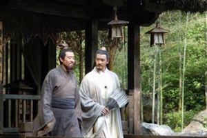Hé lộ mâu thuẫn động trời giữa Lưu Bị và Gia Cát Lượng