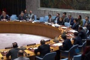 Liên hợp quốc thảo luận nghị quyết dỡ bỏ cấm vận Cuba