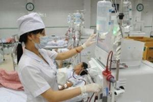 Mười tháng, gần 147 triệu lượt người khám, chữa bệnh BHYT