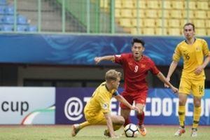 Những điểm sáng của đội tuyển Việt Nam