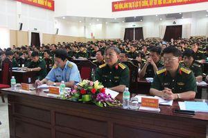 Hơn 600 đại biểu tham gia tập huấn Chế độ kế toán đơn vị dự toán, sự nghiệp