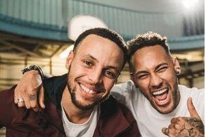 Neymar: 'Ronaldo là quái vật'