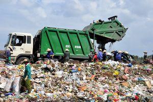 Bảo vệ môi trường nhìn từ việc xử lý rác thải