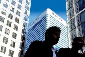 Anh và EU đạt thỏa thuận tạm thời về dịch vụ tài chính