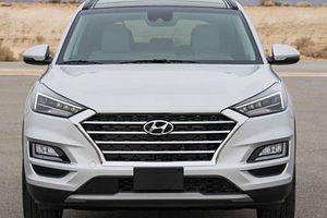 Hyundai Tucson 2019 giá từ 691 triệu đồng tại Đông Nam Á