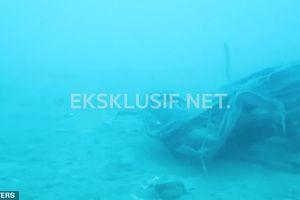 Thi thể hành khách máy bay Lion Air JT610 vẫn còn mắc kẹt tại ghế ngồi dưới biển