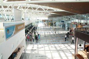 Đà Nẵng: Xây cảng biển, mở rộng sân bay là mục tiêu hàng đầu