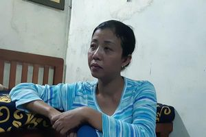 Giọt nước mắt không ngừng rơi của người mẹ có con mất tích suốt 14 năm vì trận đòn roi