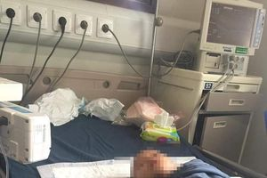 Vụ 3 mẹ con uống thuốc diệt cỏ: Bé trai 4 tuổi tử vong