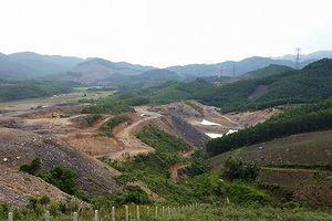 Lãnh đạo huyện Hoành Bồ có biết việc Công ty CP Tập đoàn Hạ Long khai thác than trái phép?