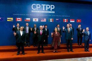 CPTPP: Một quá khứ thăng trầm, một tương lai tươi sáng