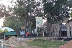 Những cái chết 'bất đắc kỳ tử', người dân phản đối… trại hòm
