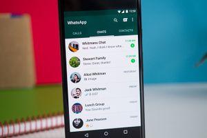 WhatsApp thử nghiệm tính năng trả lời riêng tư cho Android