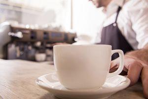 Sống không caffeine có lợi gì cho sức khỏe?