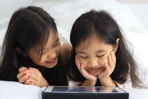 Học sinh Hàn Quốc, Trung Quốc dùng smartphone sớm hơn Mỹ