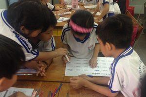 Lập quỹ để nhân rộng sáng tạo trong giáo dục