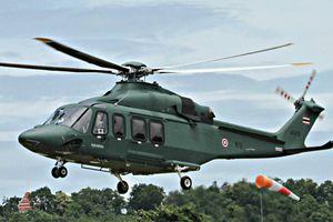 Quân đội Thái bị tố mua trực thăng đắt hơn của cố chủ tịch Leicester City
