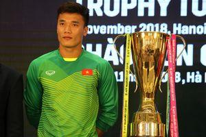 'Đội tuyển Việt Nam muốn lặp lại khoảnh khắc tuyệt vời ở AFF Cup 10 năm trước'
