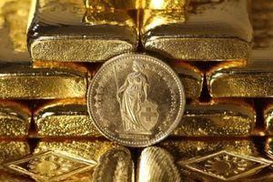 Giá vàng bất ngờ đảo chiều tăng mạnh trở lại