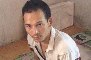 CA huyện Tân Yên tạm giữ kẻ buôn ma túy, xách theo 'hàng nóng'