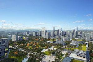 Philippines trông đợi vốn vay Trung Quốc
