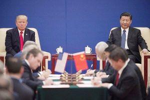 Cuộc chiến thương mại Mỹ-Trung: Hy vọng sáng dần