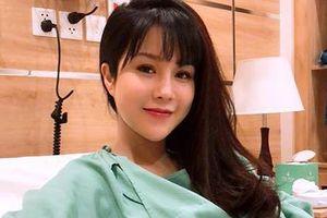 Diệp Lâm Anh được gọi là sản phụ sau sinh đẹp nhất