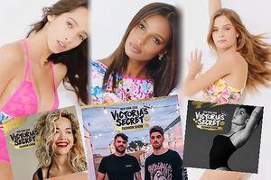 Hé lộ dàn ca sĩ trình diễn trong đêm nội y Victoria's Secret 2018