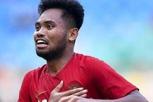 Trước thềm AFF Cup, khó khăn bủa vây tuyển Indonesia