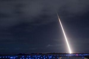 Vừa tuyên bố rời khỏi Hiệp ước INF, Mỹ khai hỏa tên lửa đạn đạo