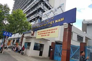 Học viện Hàng không Việt Nam tự đem tài sản Nhà nước đi hợp tác kinh doanh