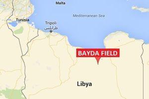 Libya bổ sung sản lượng 10.000 thùng/ngày từ ba mỏ nhỏ ở phía Đông