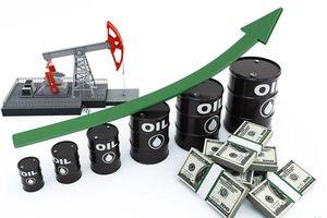 Giá dầu tăng - Luồng sinh khí mới